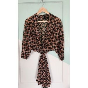 Other - The Webster Miami for Target robe